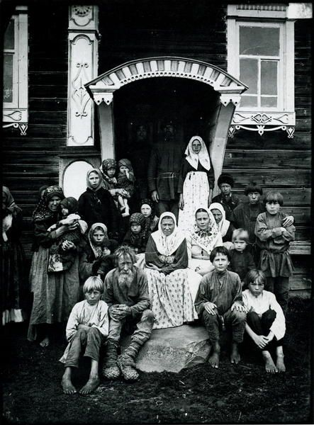 Russian Orthodox Old Believers. One of the largest communities of Old Believers in the US is in the city  of Woodburn, Oregon an hour and half's drive south of Portland.
