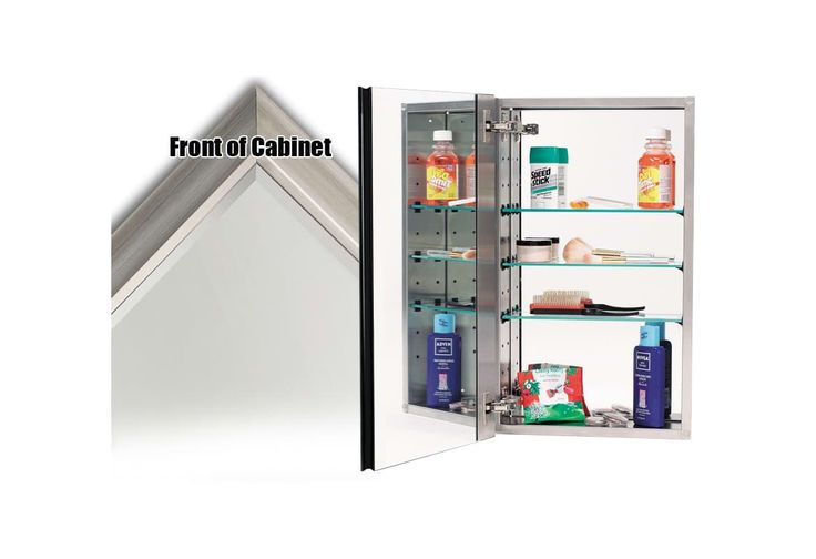 1000+ Ideas About Medicine Cabinets On Pinterest