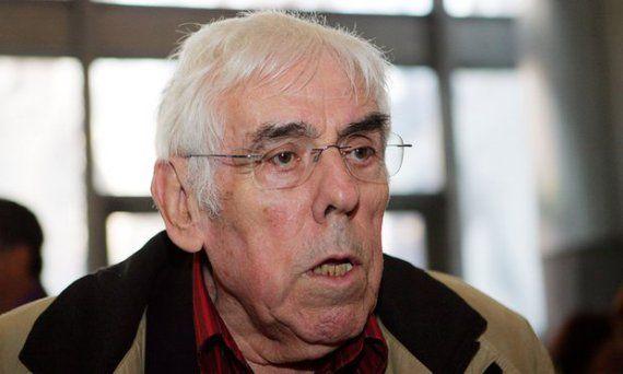 Addio a Raoul Coutard, direttore della fotografia e collaboratore di Jean-Luc Godard