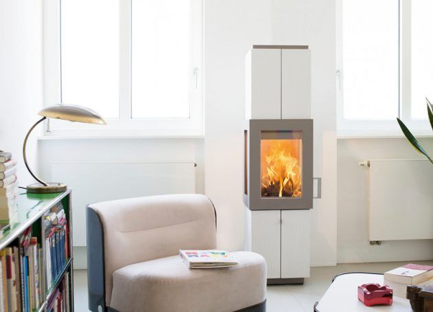 61 best kamine & Öfen images on pinterest | fireplaces, at home