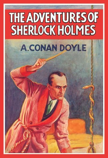 conan doyle speckled band essay