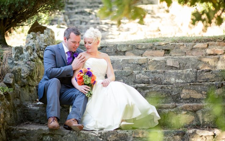 Lisa & Steve - Photography by: Tasha Seccombe