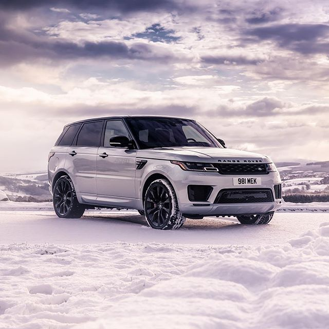 The Difference Between Ordinary And Extraordinary Is The Extra For A Limited Time Marshall Military Sales Is Offerin Land Rover Range Rover Sport Range Rover