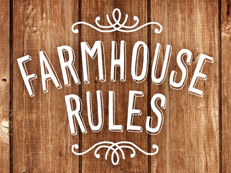 Farmhouse Rules is a lifestyle and cooking show centered on Nancy Fuller's kitchen and the Hudson Valley. Watch videos and get recipes on Food Network.