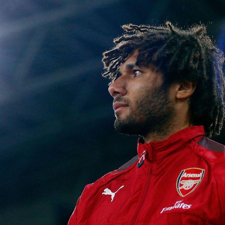 Arsenal Transfer News: Mohamed Elneny Rumours, Guardiola Talks Alexis Sanchez