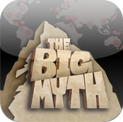 THE BIG MYTH - website and iPad app with short animated origin stories.  You have to pay $4 to see all the movies on the app