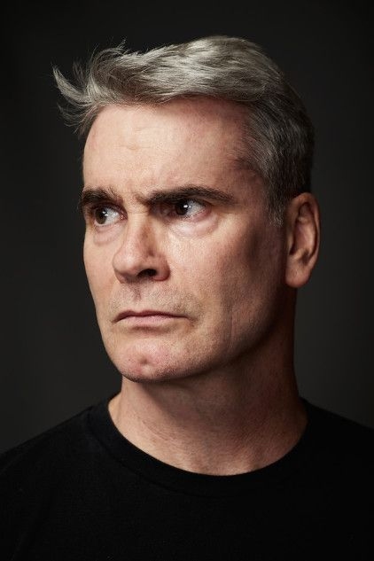 "Punk rocker, writer, photographer, traveler and occasional actor Henry Rollins, whose latest film, ""He Never Died,"" premiered in the Midnighters section at SXSW"