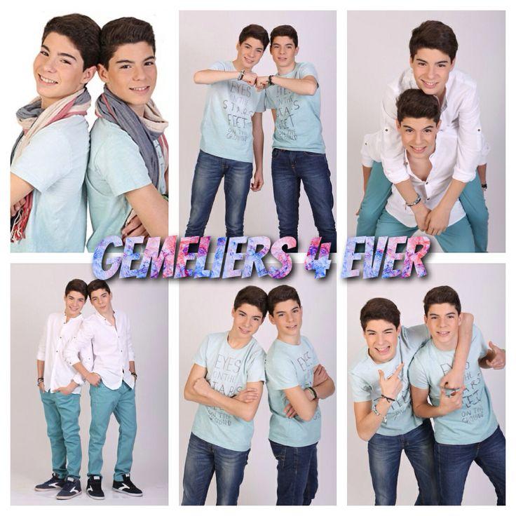 Gemeliers 4 U