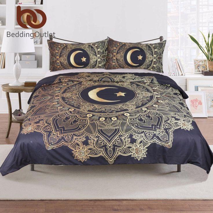 les 25 meilleures id es de la cat gorie housse de couette noir sur pinterest couette noir. Black Bedroom Furniture Sets. Home Design Ideas