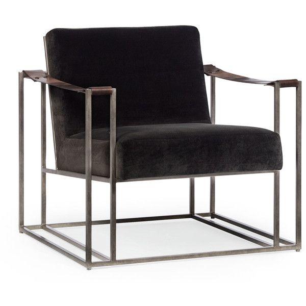 Chair | Bernhardt ❤ liked on Polyvore featuring home, furniture, chairs, bernhardt, bernhardt chairs and bernhardt furniture