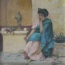 Ancient Rome, no matter the particular era, is always fascinating.    What people they were!    Here we are, more than 2000 years later reading their...