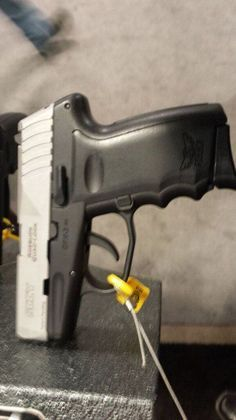 SHOT SHOW 2016   SCCY CPX-3: First Look   Concealed Carry Pistol   Firearms Review by Gun Carrier at http://guncarrier.com/shot-show-2016-sccy-cpx-3-first-look/