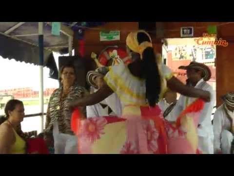 Canal de videos de Cumbia, Poder y Porro