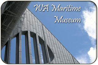 WA Maritime Museum (Maritime Museum of Western Australia)