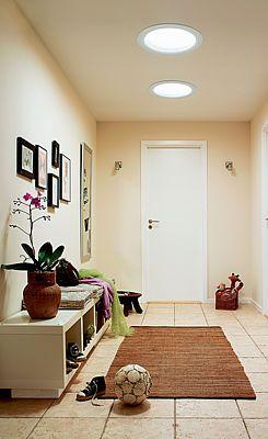 Světlovody nabízejí efektivní alternativu k energeticky náročnému umělému osvětlení.