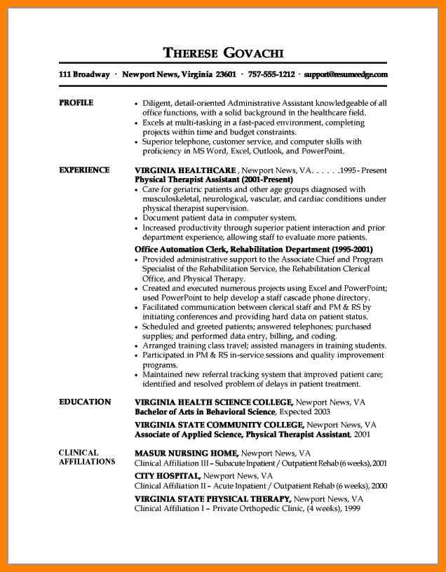9 best Best Legal Resume Templates \ Samples images on Pinterest - law office receptionist sample resume