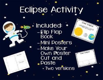 Eclipse Activity