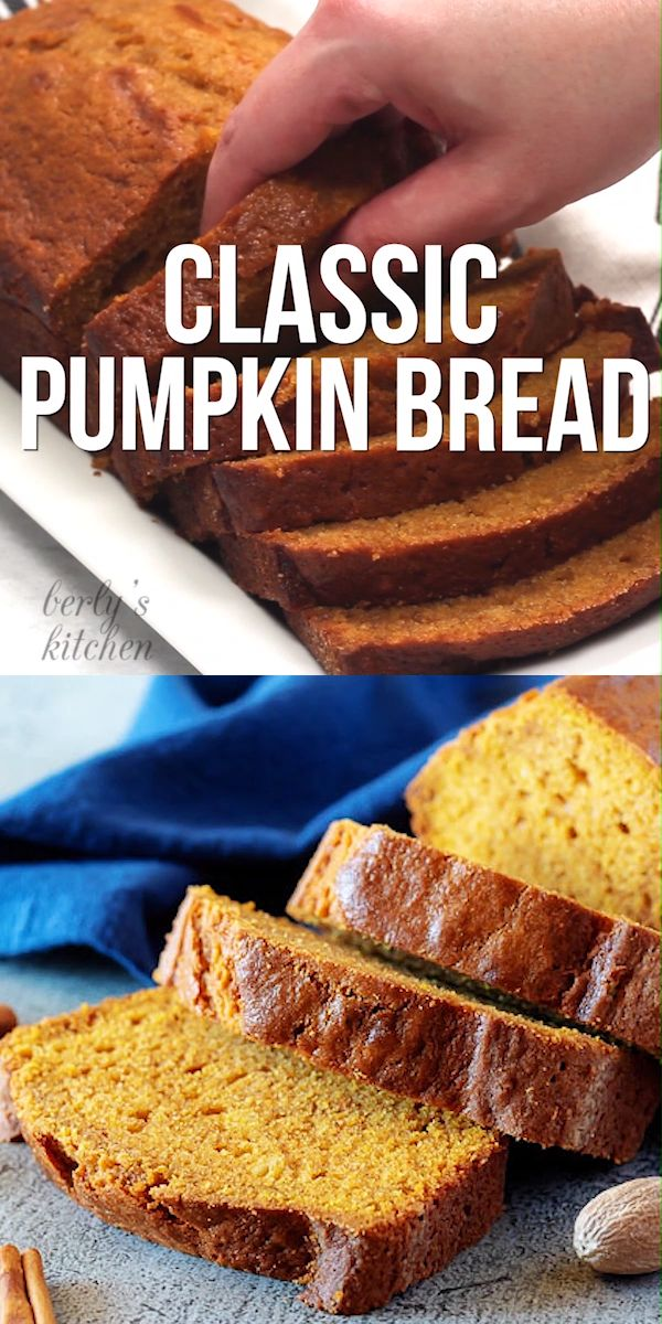 Keto Pumpkin Streusel Bread Beauty And The Foodie