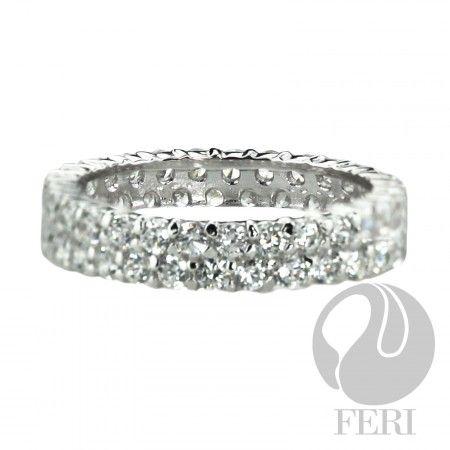 FERI Double Take - Ring