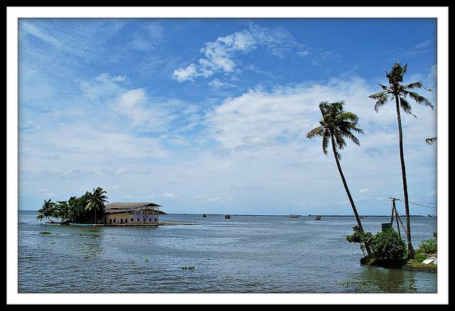 Alappuzha Backwaters | Flickr - Photo Sharing!
