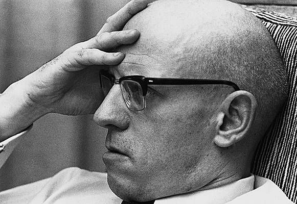 Michel Foucault spent time during the last years of his life at UC Berkeley, delivering several lectures in English. And happily they were recorded for posterity.