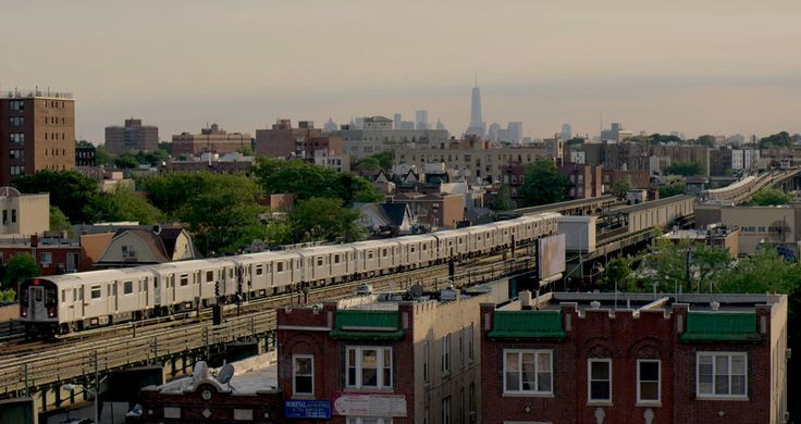 """Jackson Heights"" Frederick Wiseman's documentary about this Queens neighborhood advances the idea that it is people — in streets and stores, in barbershops and laundromats — who make a city great."