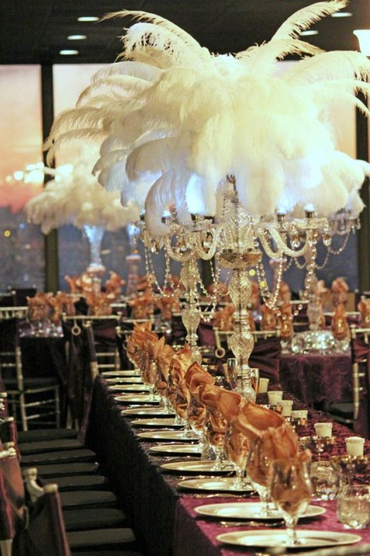 Best images about gatsby on pinterest centerpieces