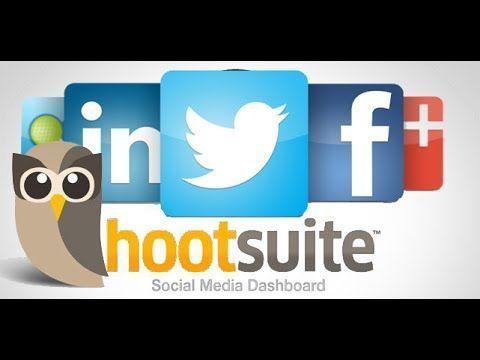 How to Auto Share New Blog Posts on Social Media Accounts? #hootsuite #socialmedia
