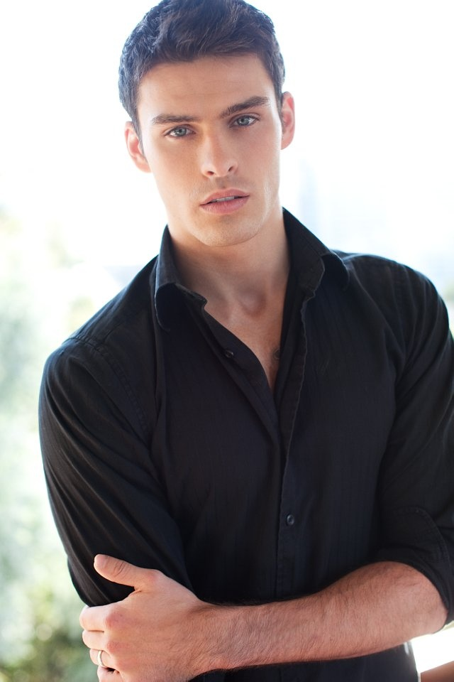 Adam Gregory - The Bold and the Beautiful