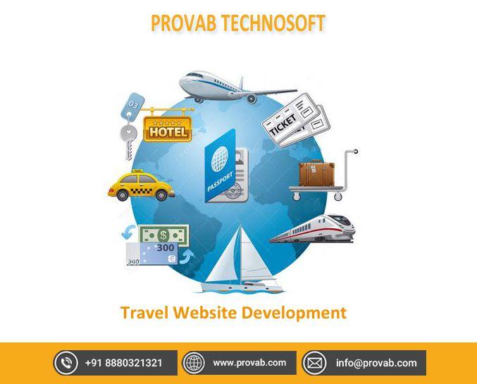 Combine On-line Reserving Software program on Journey Web sites