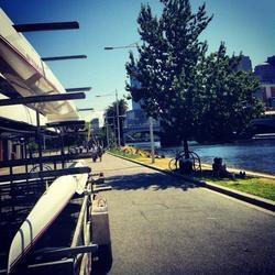Urban Adventures Meeting Point - City Sights Kayak. Melbourne, Australia - $72