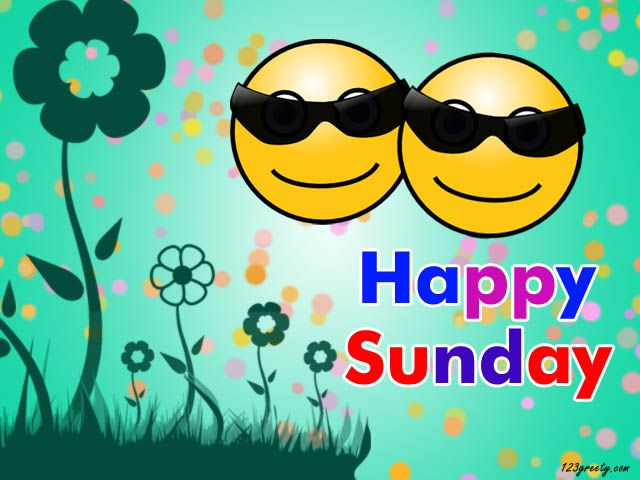 1000+ Ideas About Happy Sunday Morning On Pinterest