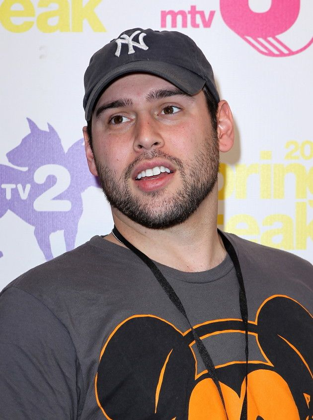 Scooter Braun Rejects American Idol