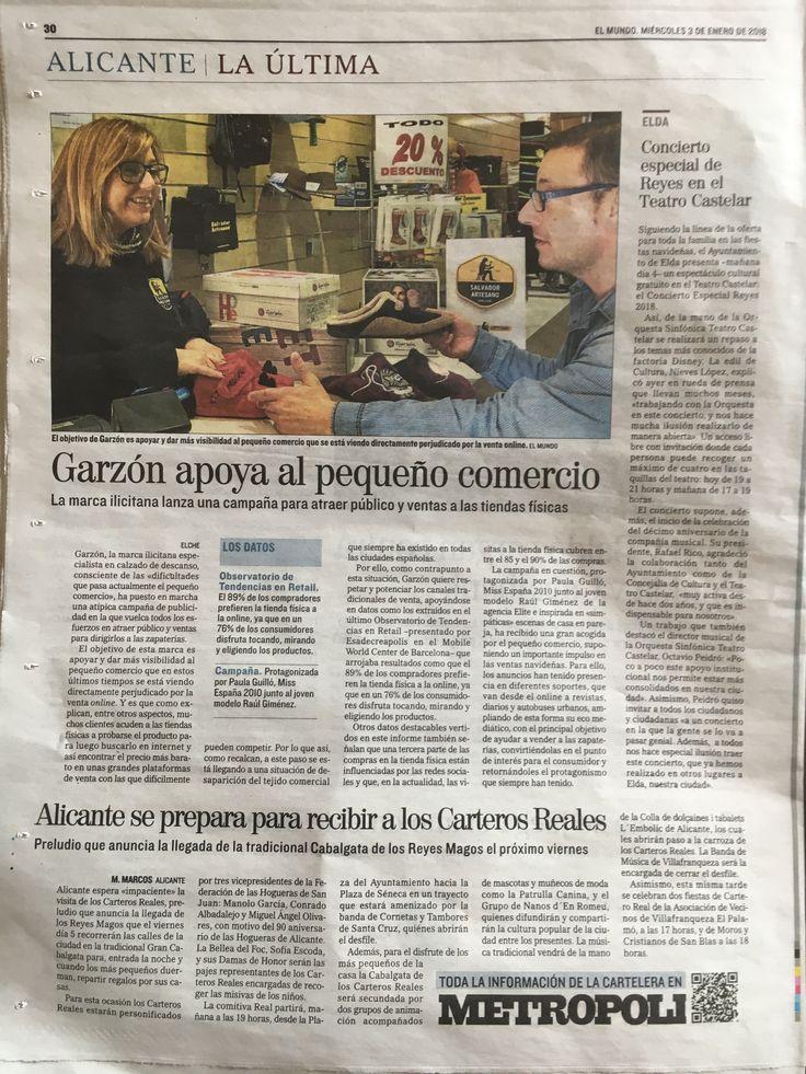 Periódico El Mundo