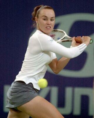 Martina Hingis   Tennis Tennis Tennis