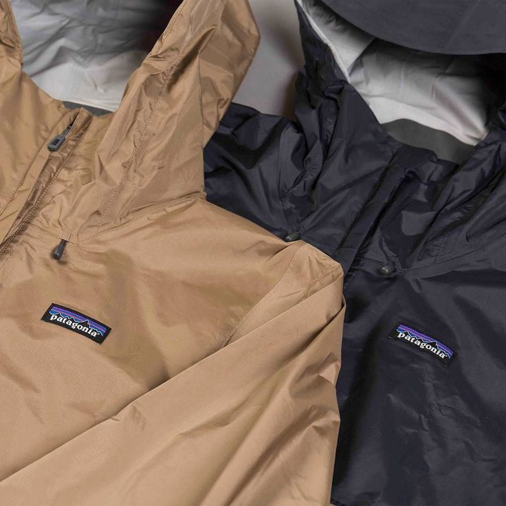 New colourways in @patagonia's signature Torrentshell Jacket have arrived in store and online @fatbuddhastore; just in time for the winter weather. #fatbuddhastore #glasgow #patagonia #igs #igers #igdaily #instadaily #instastyle #style #stylegram #wdywt #dailygram #fashion