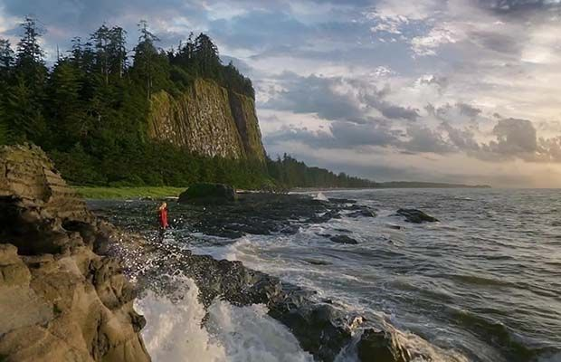 Video: Exciting new look to showcase Super, Natural British Columbia