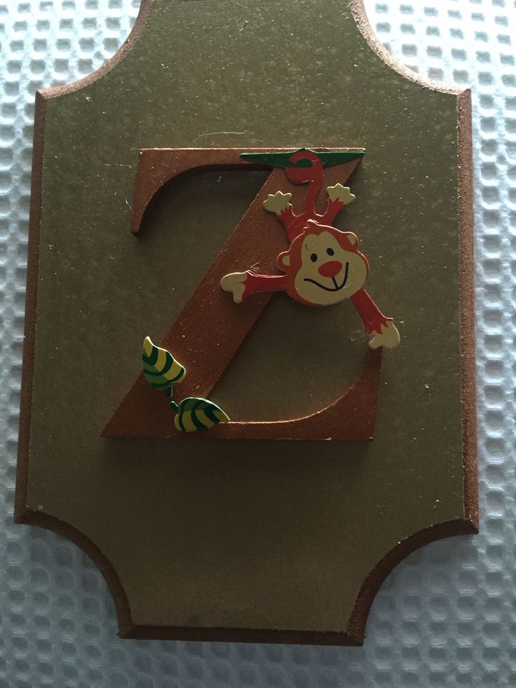 https://www.facebook.com/jasperflameorthodox/  Decorated Letters for your child's bedroom door, as a crib decoration, wall or bookshelf decoration - come in many sizes - pick a style, colour, finish and let our designer at Jasper Flame make it for you. Each one is unique and handmade. https://www.etsy.com/au/shop/JasperFlameCreations