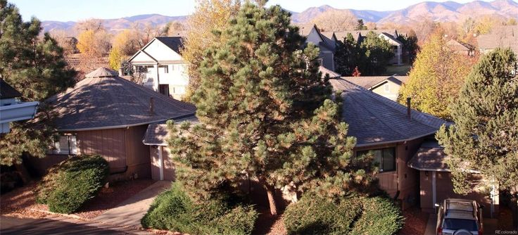 Condo for Sale in Denver $200,000 with great views!