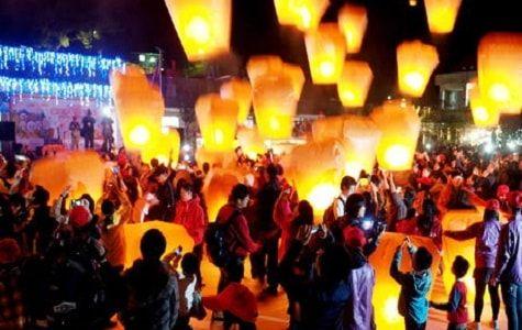 Cancelan vuelos en Tailandia por festival de faroles - periodismo360rd periodismo360rd