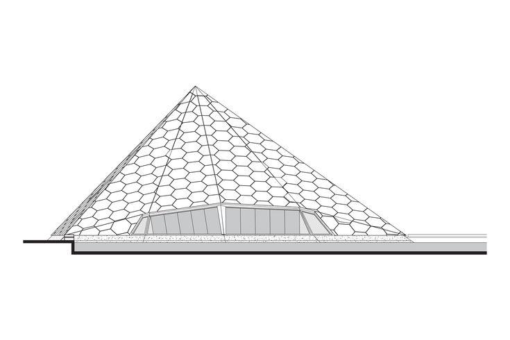 Gallery of Denver Botanic Gardens' Science Pyramid / BURKETTDESIGN - 17