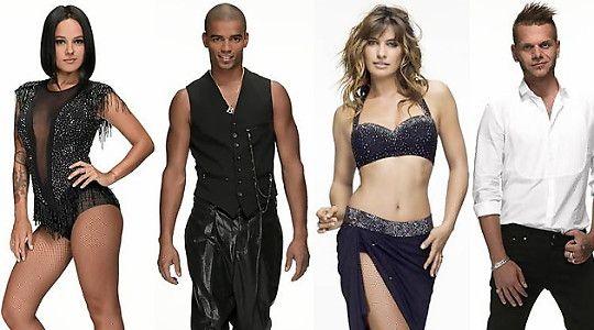 Danse avec les stars 4 : Alizée, Brahim Zaibat, Keen'V et Laetitia Milot en demi-finale - StarsBlog.fr