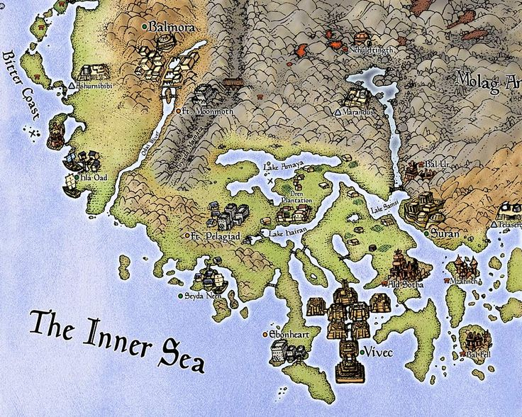 33 best world map art video game images on pinterest antique morrowind gumiabroncs Choice Image