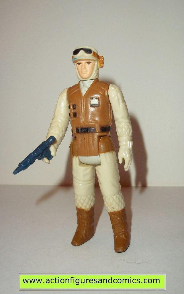 Star Wars Toys 1980s : Best star wars kenner vintage action figures images on