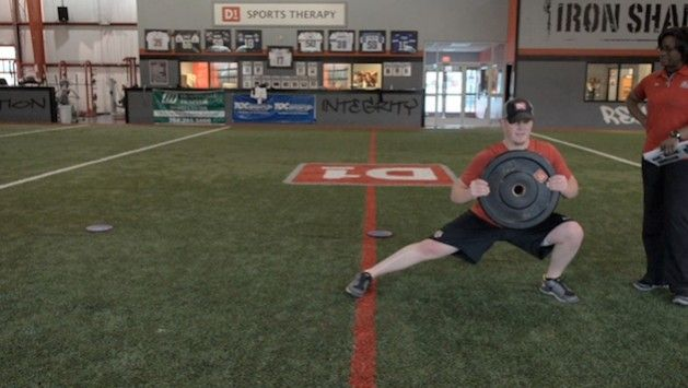 9 must do baseball workout exercises