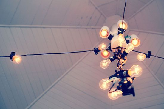 It is all about the lighting details | Centennial Parklands Dining