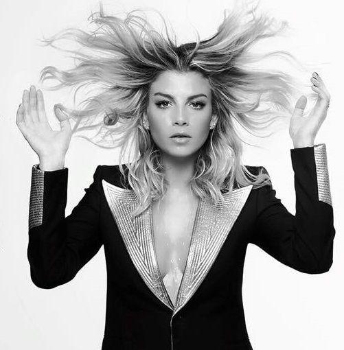 Emma Marrone - #Adesso - nuovo album #copertina