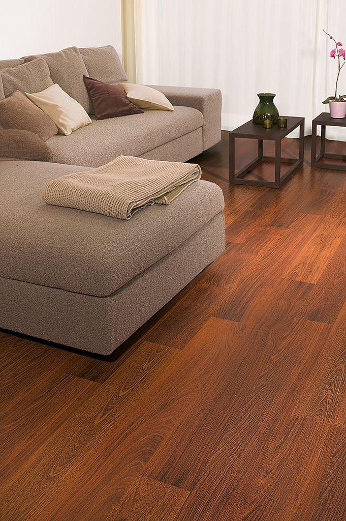 Quick-Step Eligna Merbau, planks (U996) Laminate flooring www.quick-step.com