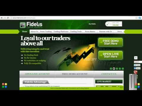 Having a forex trading plan is one of the most important factors towards becoming a successful forex trader. To get more tips you can visit http://www.fideliscm.com/