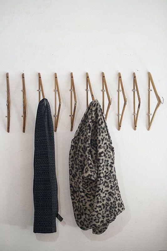 Hanger Hooks